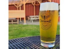 Chuckanut Brewery Releases Yellow Card Ale