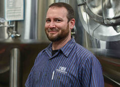 Everybody's Brewing Announces New Head Brewer Dave McGinley