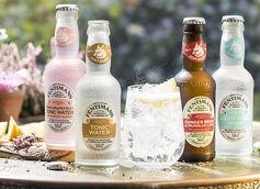 Fentimans Botanically Brewed Drinks Reintroduces Premium Botanical Brewed Mixer Range for 2021