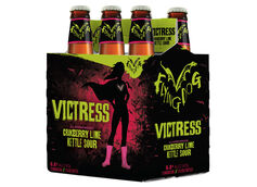 Flying Dog Aims to Increase Support of Pink Boots Society with Expanded Distribution of Victress