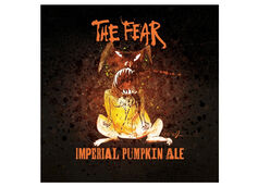 Flying Dog Brewery's The Fear Imperial Pumpkin Ale Seasonal Returns