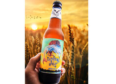 Flying Dog Brewery Debuts Chesapeake Wheat Ale Aimed at Improving the Environment