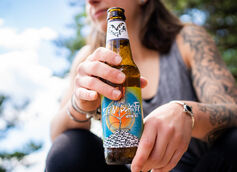 Flying Dog Debuts Zen Blaster, a Low-Calorie, Low-Carb Active Ale