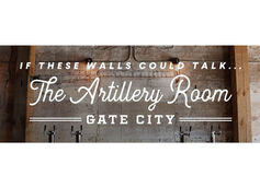 Gate City Brewing Co. Announced New Distillery Expansion: The Artillery Room