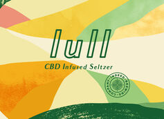 Indeed Brewing Co. Debuts Lull CBD-Infused Seltzer
