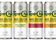 Molson Coors and The Coca-Cola Company Brings Topo Chico Hard Seltzer to Canada