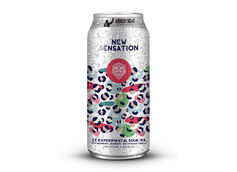 Monday Night Brewing Releases New Sensation Experimental Sour IPA