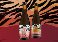 Monday Night Brewing Releases New Variants of The Tiger That Killed My Father
