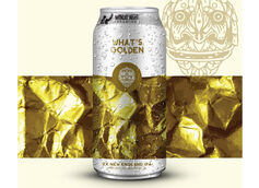 Monday Night Brewing Unveils Two New Hop Hut Releases: What's Golden and Thieves in the Night