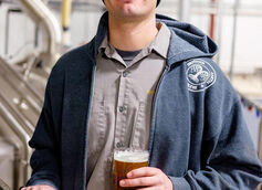Mother Earth Brew Co. Director of Brewing Operations Talks NITRO Cali' Creamin