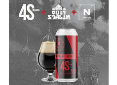 Mother Earth Brew Co. Releases 4Seasons Summer '21: Quit Stalin'