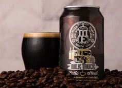 Mother Earth Brew Co. Unveils New Year-Round Beer: Milk Truck