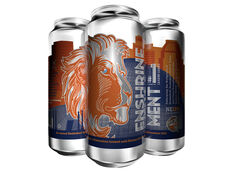 Naismith Memorial Basketball Hall of Fame Taps White Lion Brewing Co. for Annual Enshrinement Release