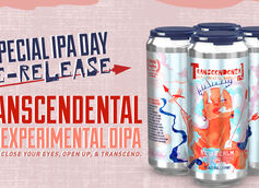 New Realm Brewing Unveils Transcendental Experimental Double IPA