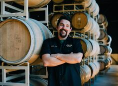 pFriem Family Brewers Head Brewer Gavin Lord Talks Maple Barrel Aged Barleywine
