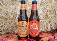 Samuel Adams OctoberFest and Jack-O Pumpkin Ale Return