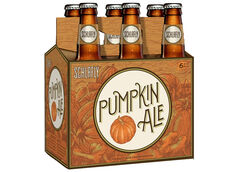 Schlafly Beer Releases Pumpkin Ale With a New Look for Fall