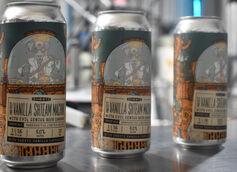 Sheetz and Evil Genius Beer Co. Release New Vanilla Cappuccino Beer