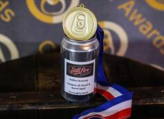 StillFire Brewing Wins 7 Medals at 2021 Can Can Awards