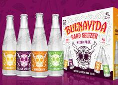 Stone Brewing Co. Announces Upcoming Release of Buenavida Hard Seltzer