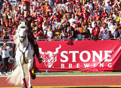 Stone Brewing Co. Named Official Craft Beer Sponsor of USC Athletics