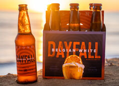 Stone Brewing Co. Releases Dayfall Belgian White