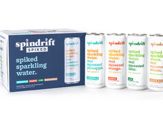 Stone Distributing Co. Adds Spindrift Spiked to SoCal Portfolio
