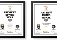 The Beer Connoisseur® Announces Its New Ratings and Awards Certificate Program