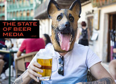 The State of Beer Media