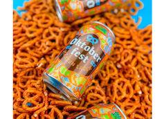 Urban South Brewery Celebrates Five Years of Oktoberfest Marzen Lager