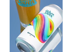Urban South Brewery Introduces Chromatic, a New Triple IPA Series