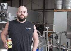 Wallenpaupack Brewing Co. Head Brewer Logan Ackerley Talks English Pale Mild Ale
