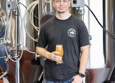 Wild Leap Brew Co. Chief Brewing Officer Chris Elliott Talks LMN ADE
