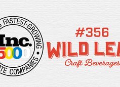 Wild Leap Brew Co. Ranks No. 356 on the 2021 Inc. 5000