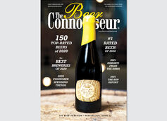 The Beer Connoisseur - Winter 2021, Issue 52