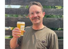 Zipline Brewing Co. Names Brendan McGinn Director of Brewing Operations