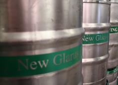 New Glarus Brewery