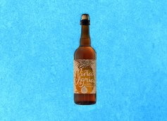 Odell Brewing Pina Agria Beer Connoisseur