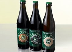 Green's Gluten-free beers