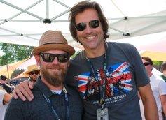 Matt Brynildson and David Walker