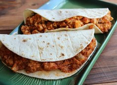 Fish Tacos SoCal Fish Taco Company