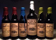 Voodoo Brewery Beers