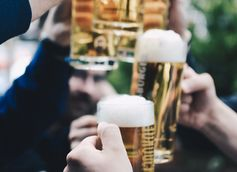 Student Beer Consumption: Mind-Blowing Investigations Prove It Has Declined