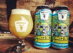 10 Hazy IPA Breweries On The Rise