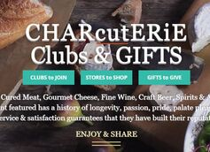 Attention All Beer Connoisseurs, Become a Charcuterie Connoisseur Too!