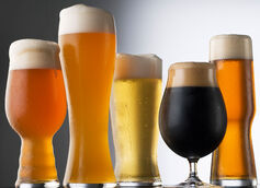 Beer and Calories: Making Intelligent Choices