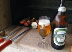 Guide To Pairing Beers with Barbecue