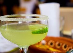 Top 7 College Party Drinks