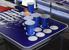 What Is the Origin of Beer Pong?