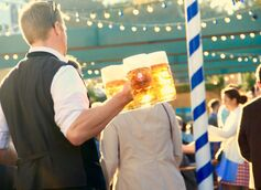 10 Ways Drinking Beer May Actually Be Good For You